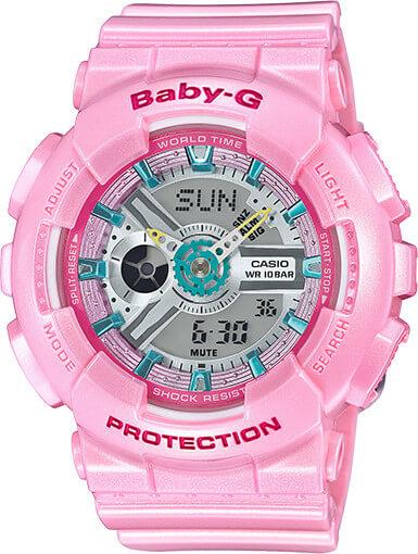 Baby-G BA110CA-4A