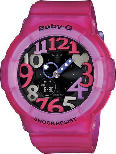 Baby-G BGA131-4B4