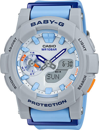 Baby-G BGA185-2A