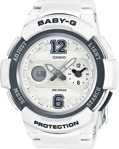 Baby-G BGA210-7B1