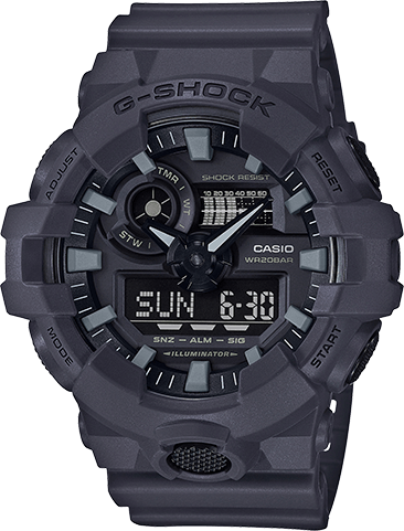 G-Shock GA700UC-8A Military Watch