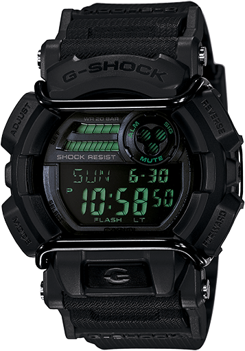 G-Shock GD400MB-1