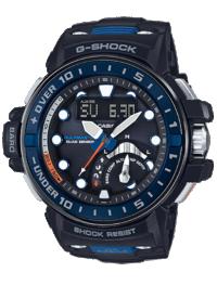 G-Shock GWN-Q1000 Gulfmaster Master of G