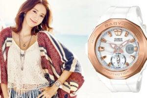 The Best Casio Baby-G Sport Watches For Women