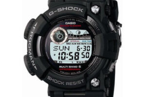 """Casio G-Shock """"Master of G"""" Buyer's Guide"""