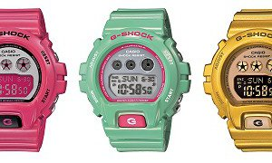 G-Shock S Series GMDS6900