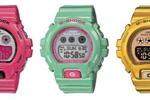 G-Shock S Series GMDS6900