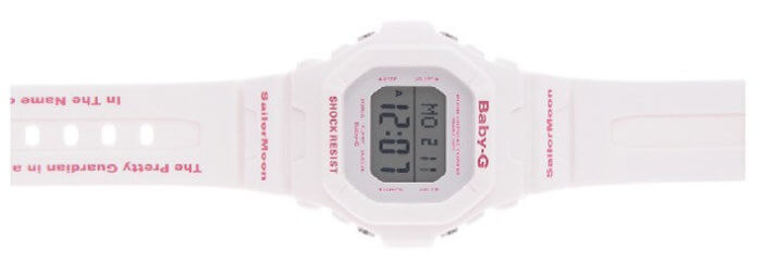 Sailor Moon Baby-G Watch