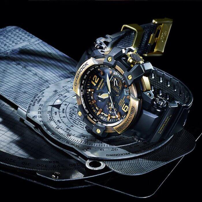 G-Shock GPW-1000TBS-1A