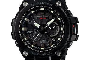 MTG-S1000 MT-G: The $1,000 G-Shock