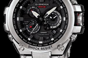 New G-Shock MT-G video featuring Robert Geller