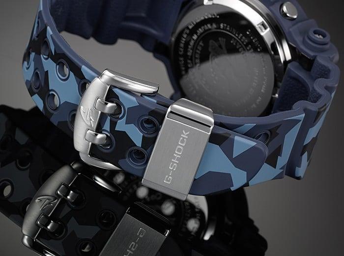 GF-8250CM-2JR Band
