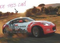 G-Shock Car in Forza Horizon 2