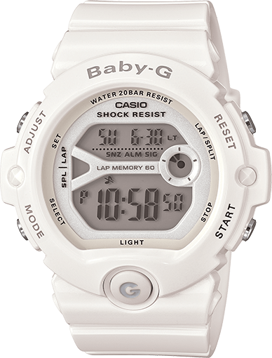 Some Different Types Of Casio G-Shock Watches For Kids ...