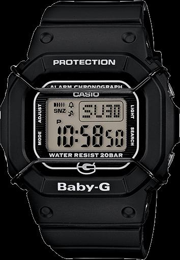 Baby G-Shock BGD500-1 Kids Watch