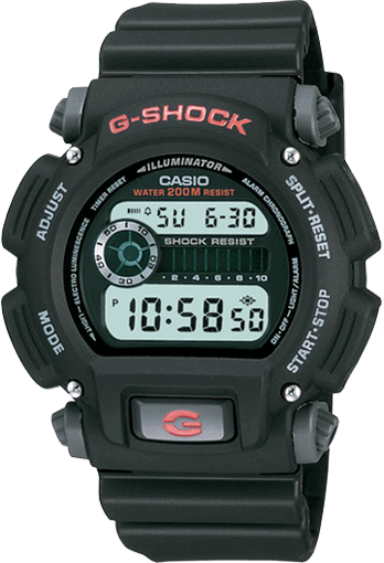 G-Shock DW9052: Affordable Military Favorite
