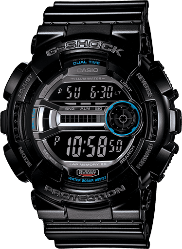 Best G-Shock watch for running: GD110-1