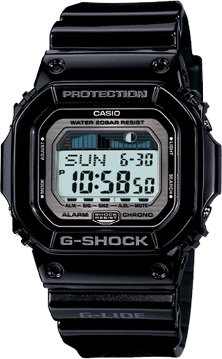 Best G-Shock watch for surfing: GLX5600-1
