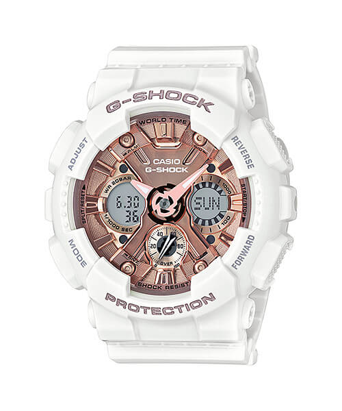 G-Shock GMA-S120MF-7A2 Best G-Shock For Women