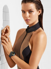 GMD-S6900F-1 Josephine Skriver G-Shock S_Series