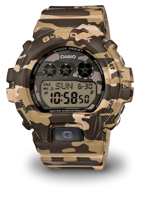 Casio G-Shock Watches For Kids