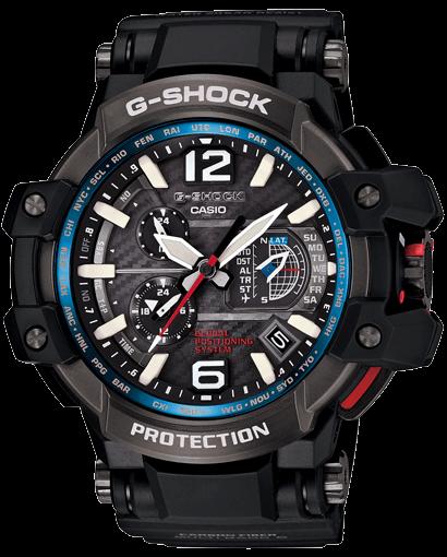 Đồng hồ Gravitymaster G-Shock GPW1000-1A