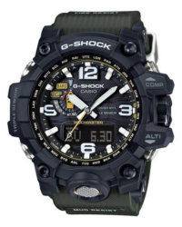 G-Shock GWG-1000-1A3 with Compass
