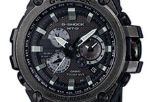 G-Shock MTG-S1000V-1A MT-G with Vintage IP Available