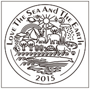 Love The Sea And The Earth 2015