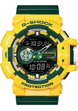 New Crazy Color G Shock Watches With Nfl Team Colors G