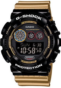 GD120CS-1 New Orleans Saints Wrist Watch