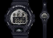 GDX6900SP-1D G-Shock Supra Collaboration
