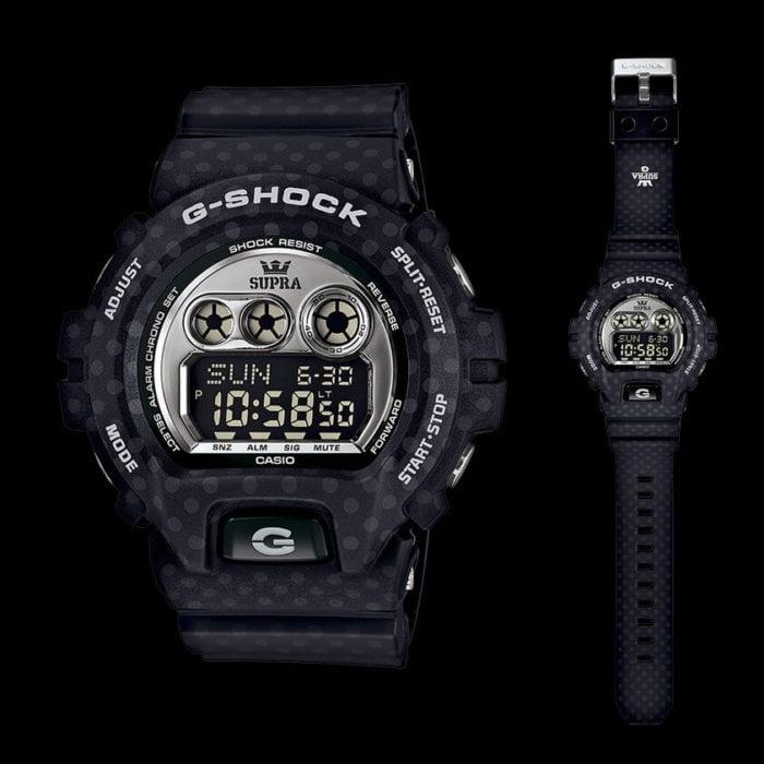 GDX6900SP-1 G-Shock Supra Collaboration