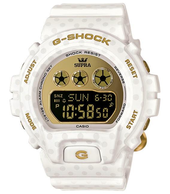 GMDS6900SP-7 S Series Supra G-Shock Watch