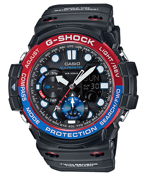 G-Shock Gulfmaster GN-1000-1A