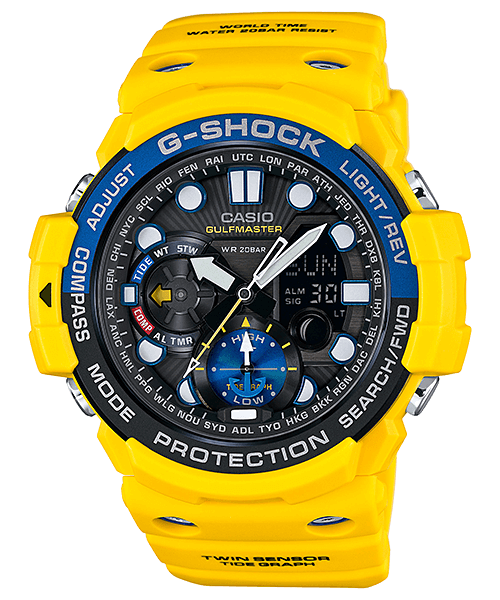 G-Shock Gulfmaster GN-1000-9A