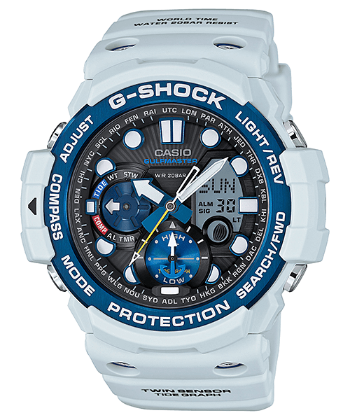 G-Shock Gulfmaster GN-1000C-8A