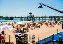 2015 Vans U.S. Open of Surfing