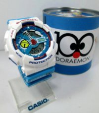 Fake Doraemon G-Shock watch