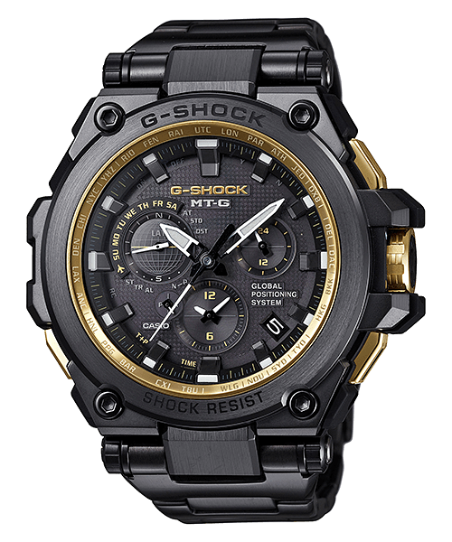 Black and Gold MTG-G1000GB-1AJF