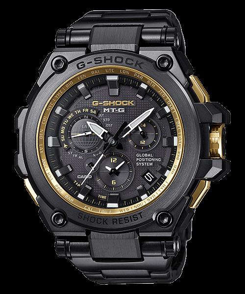 Black and Gold MTG-G1000GB-1AJF