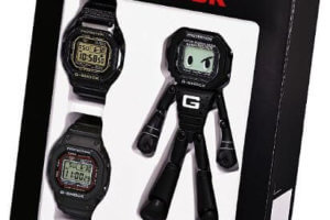 G-Shock GSET-30-1 Thirty Stars Box Set 30th Anniversary