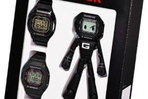 G-Shock GSET-30-1 Thirty Stars Box Set 30th Anniversary