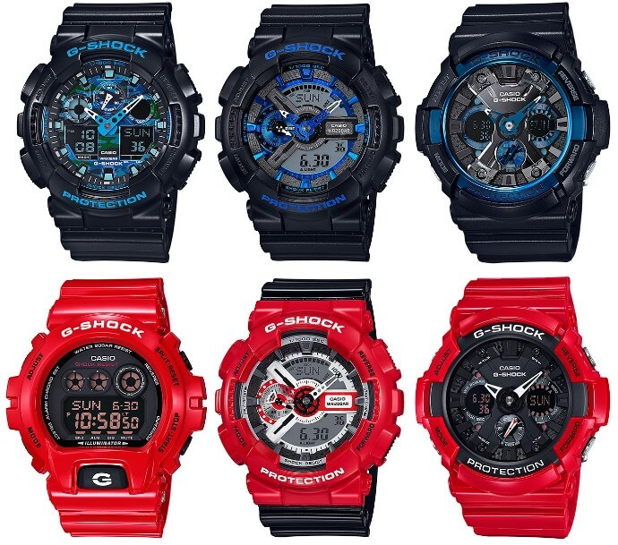 BC-RD-Series-G-Shock