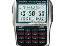 Casio Calculator Watch DBC32D-1A