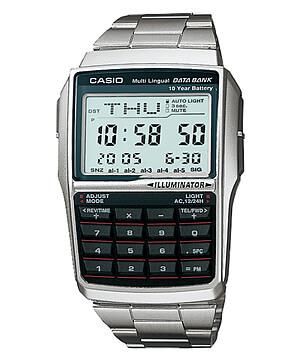 9b09354fb The Best Casio Calculator Watches – G-Central G-Shock Watch Fan Blog
