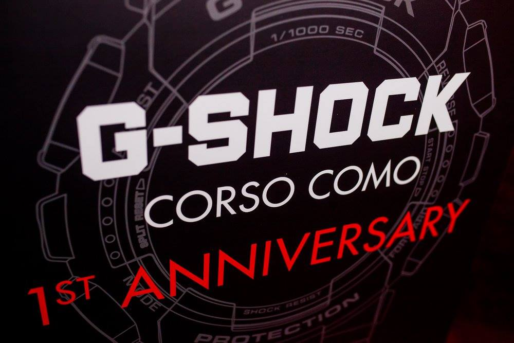 G shock corso como 1st anniversary gs1a watch u2013 g central g shock