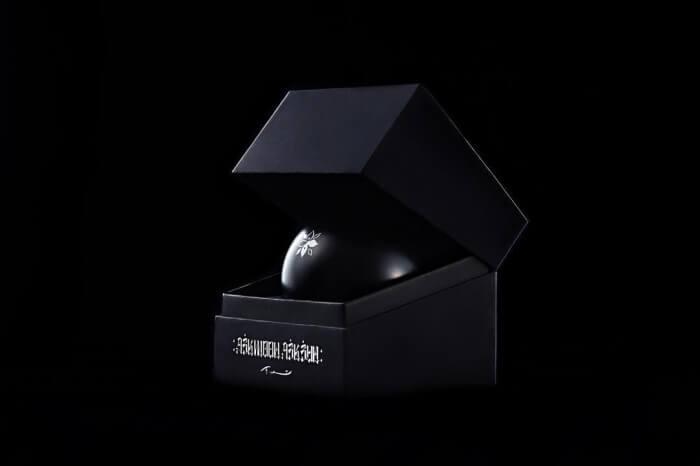 Remix x Usugrow x G-Shock Black Sphere