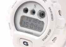 Todd Snyder x G-Shock Collaboration Watch