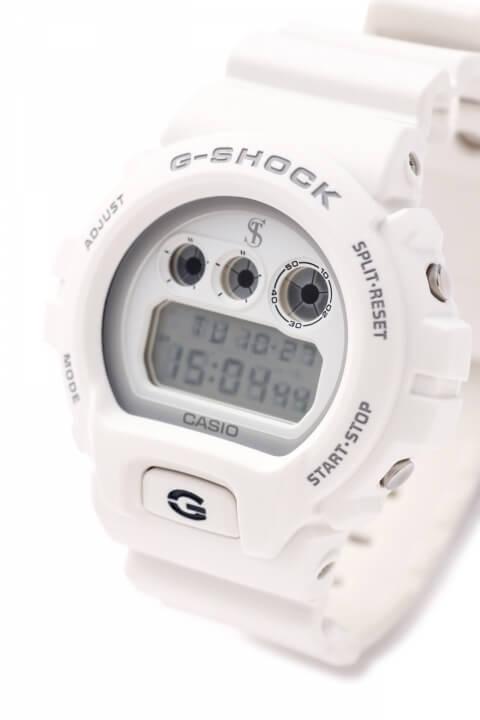 Todd Snyder x G-Shock Collaboration Watch